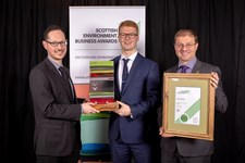 VIBES 2018 Sustainable and Active Travel Winner