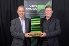 VIBES 2016 Environmental Product or Service Winner