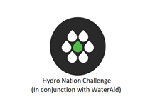 Hydro Nation Challenge Award (in conjunction with WaterAid)