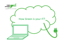 How Green is your IT?