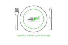 Less food waste in your business