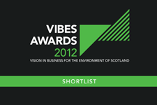 Shortlist announced for the VIBES Awards 2012