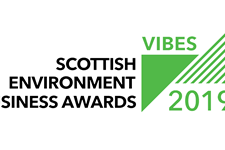 Commitment of companies at forefront of Scottish environmental change recognised